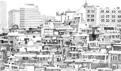 The City on a Hill